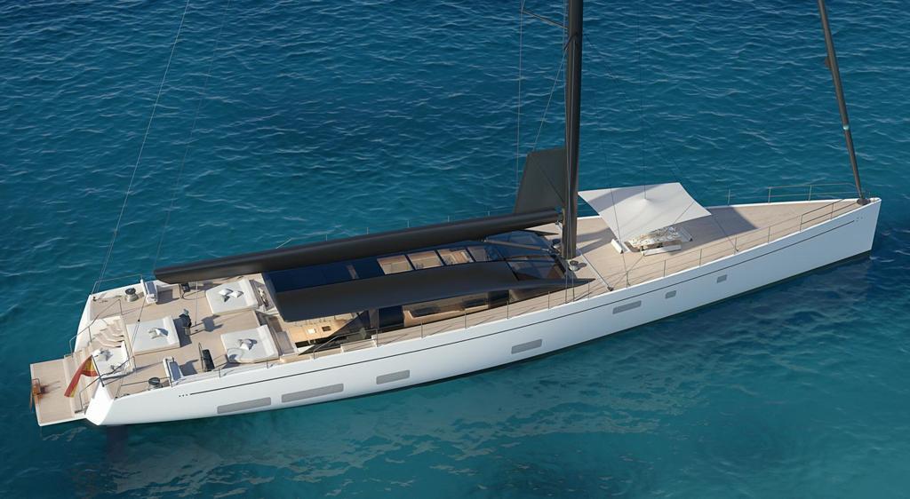 SLT confirms its focus in mega yacht deals: third contract